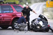 Hiring a Lawyer is Important for Motorcycle Accidents