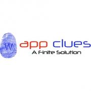 Mobile App Development Company USA| AppClues Infotech