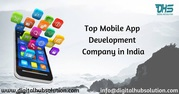 Mobile App Development Company - Iphone & Android App