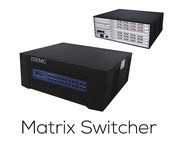 Matrix Switches